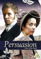 Persuasion - DVD Nuovo DVD (2EDVD0156)
