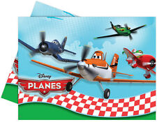 Planes Plastic Tablecover 120x180cm Neu & OVP
