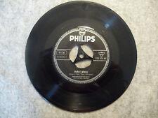 """7"""" Single vinyl Duke Ellington * Duke's place (Ozzis Bailey)*Jones, 1950er"""