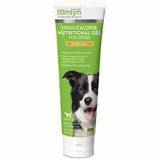Tomlyn Nutri-Cal Dogs High Calorie Dietary Supplement Remedy Treats 4 oz