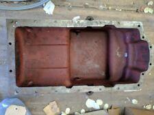 PERKINS 4 Zylinder Motor Ölwanne Pan Für 400 Serie Motor P//N 3717378A-4
