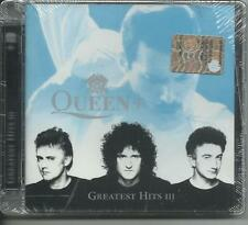 QUEEN+ - Greatest hits III (2011) CD