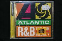 Atlantic R&B 1947-1974 - Volume 7: 1967-1969  - New Sealed CD (C1171)