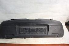 Fiat Punto 2000 Typ: 188 Rot   Stoßstange hinten    Stoßstange hinten