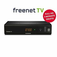 Thomson Tht740 Ricevitore HDTV per Dvb-t2 Freenet TV