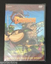 Dragon Hunters There's No Place Like Home (DVD, 2006) Brand New Sealed Volume 3