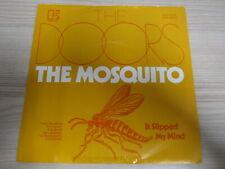 Single /  The Doors – The Mosquito   /   NL   PRESS / RAR /