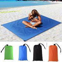 Wasserdichte Matratze Picknick im Freien Camping Ground Mats Beach Blanket
