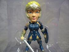 Jada Toys NEW * General Antiope * M283 Wonder Woman 2.5-Inch Diecast Metal NIB