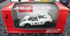 M92 1/43 PORSCHE 908/2 ZETWEG 1969 M. GREGORY BEST MODEL