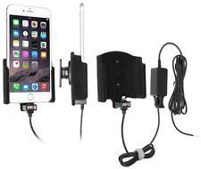 Brodit 527804 Supporto Attivo, iPhone 6 Splus, 7 Plus con adattatore MOLEX-macchiata
