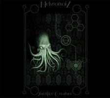 NekronoiZ / Kenji Siratori – Sacrifice Creature (CD) Digipack