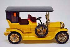 Matchbox of Yesteryear No: Y-5 Third Issue 1907 PEUGEOT Car Near MINT Condition