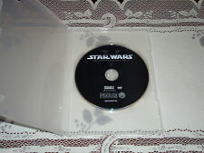 MINT Star Wars 5 Episode V The Empire Strikes Back (Region 1 DVD & Case) No Art