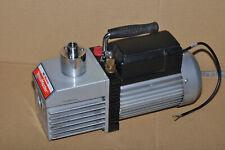 Spx Robinair 3127040 Vacumaster 2 Stage Vacuumpumpe Pompa Usato 230V