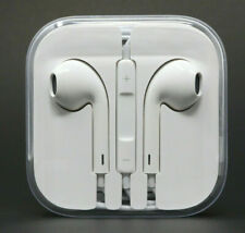 Original OEM Apple Earpods Headphones for iPhone Earphones Earbuds 3.5mm