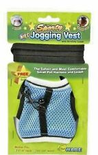 Ware Sporty Jogging Vest for Small Animals, Medium.