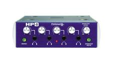 PreSonus HP4 HP-4 4-Channel Headphone Amplifier New