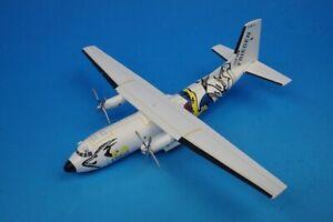 1:200 C-160 Luftwaffe LTG 61/ATW 61 50th anniversary 50+48 559201 Herpa