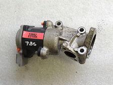 Citroen C5 II 2.7 Hdi AGR Abgas Ventil Abgasrückführung 4R809D475-BC Egr Valve