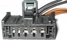 Reparatur-Satz Heizung Lüftung Widerstand PEUGEOT 206 307 CITROEN C3