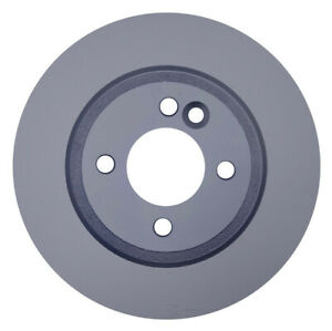 Disc Brake Rotor-Coated Front ACDelco 18A1612AC fits 02-06 Mini Cooper