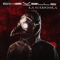 CHEVELLE - LA GARGOLA     - CD NEUWARE
