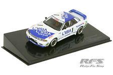 Nissan Skyline GT-R R32 - Macau Guia Race 1991 - Hasemi - 1:43 IXO MGPC 004