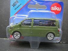 SIKU 1070 - VW Volkswagen Multivan van DieCast car