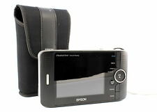 EPSON P-2000 Photo Fine Multimedia Storage Viewer EXELLENT
