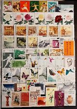 CHINA (281) Nice Small Collection USED