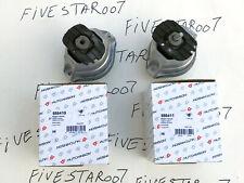 LEFT +RIGHT 2 Engine Motor Mount For BMW 2006-2010 525xi 530xi 528xi 528i xDrive