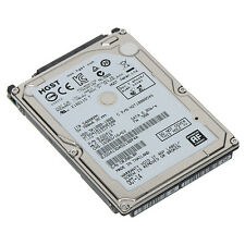 """New WD HGST 1TB 2.5"""" SATA 5400RPM Hard Drive For Laptop PS3 PS4 3 Years Warranty"""