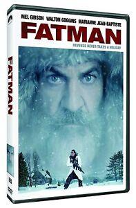 Fatman (DVD, 2021)
