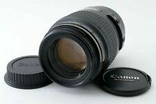 [Near Mint] Canon EF Macro 100mm F/2.8 USM Prime Lens