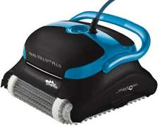 Dolphin Nautilus Plus CleverClean certified robotic pool cleaner 88886403-PC