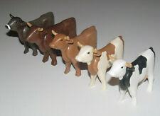 Playmobil Animal Grosse Vache Buffle Corne Modèle au Choix