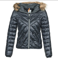 Vero Moda Jacke Damen Steppjacke Hakira Short Jacket schwarz Gr XS 10134654