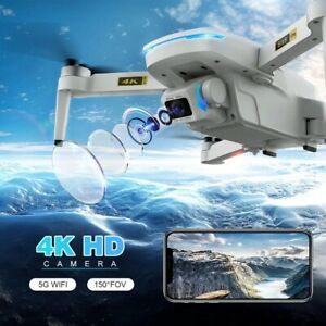 Eachine 4K HD CAMERA EX5 Drone With 5G GPS 1km Distance FPV RC Quadcopter Drone