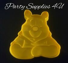 Large Disney Winnie The Pooh plastic cutter. Biscuits/fondant/cookie/party/press