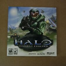 Halo  Combat Evolved PC Game