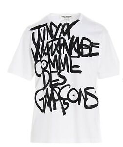 NWT AUTHENTIC <Comme Des Garcons> Junya Watanabe T-shirt
