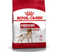 Royal Canin Medium Adult Complete Dog Food 15kg 1704