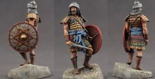 Tin toy soldiers ELITE painted 54 mm   King David, Second king of the United Kin
