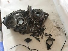 2003 Yamaha YZ250f YZ 250f Left Center Middle Engine Motor Case