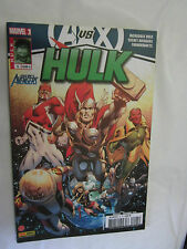 "Hulk Numéro 5 de Novembre 2012 ""Opération Phénix"" /Panini Comics"