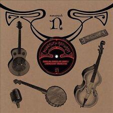 Carolina Chocolate Drops/Luminescent Orchestrii [EP] by The Carolina Chocolate Drops/Luminescent Orchestrii (CD, Jan-2011, Nonesuch (USA))