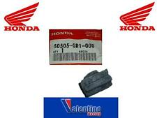 GOMMINO BATTUTA CAVALLETTO ORIGINALE HONDA SH 125 - 150 01 -12 - NES @ - DILAN