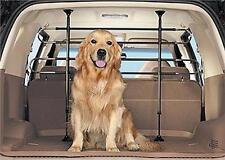 Deluxe Pet Perro Protector Para Coche van Estate Hatchback Gato