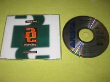 You're Mine Pressure Drop ft Joanna Law Leftfield Remix CD Single Dance House